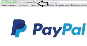 security paypal bezpečnostní pravidla