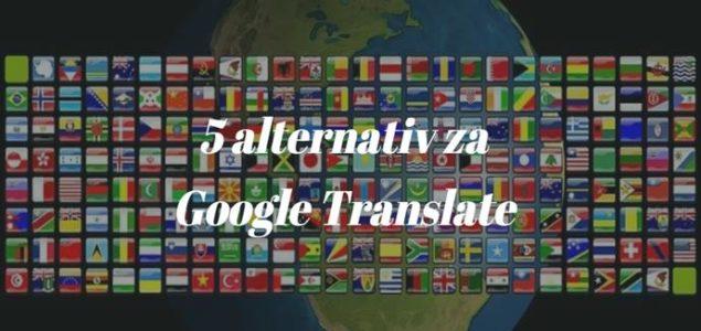 překladač Google translate