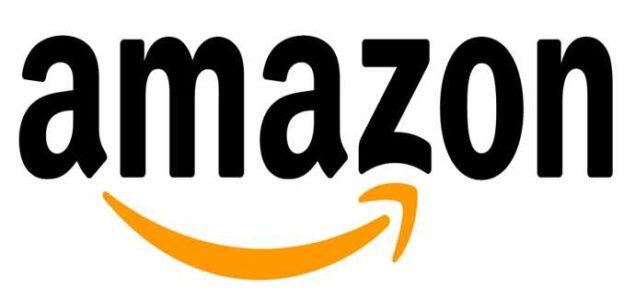 historie amazonu