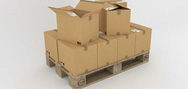 balíky do zahraničí