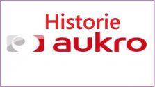 aukro-historie