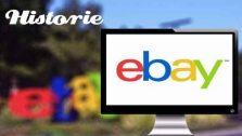 časová osa událostí na Ebay
