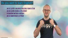 Jak se naučit anglicky online