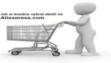 aliexpress výběr z nabídky zboží